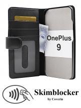 CoverIn Skimblocker Lompakkokotelot OnePlus 9