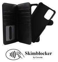 CoverIn Skimblocker XL Magnet Wallet Xiaomi Redmi Note 10 Pro