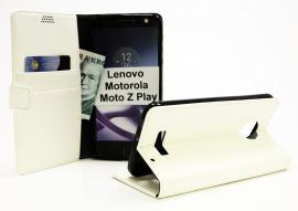 billigamobilskydd.se Jalusta Lompakkokotelo Lenovo Motorola Moto Z Play