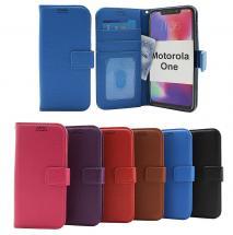 billigamobilskydd.se New Jalusta Lompakkokotelo Motorola One