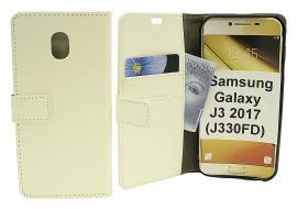 billigamobilskydd.se Jalusta Lompakkokotelo Samsung Galaxy J3 2017 (J330FD)