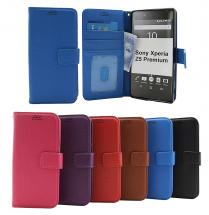 billigamobilskydd.se New Jalusta Lompakkokotelo Sony Xperia 10 Plus