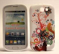 billigamobilskydd.se TPU Designcover Samsung Galaxy Express (i8730)