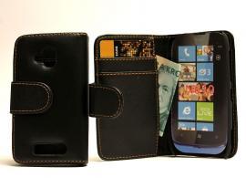 billigamobilskydd.se Lompakkokotelot Nokia Lumia 610