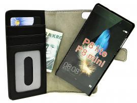 billigamobilskydd.se Magneettikotelo Huawei P8 Lite