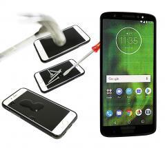 billigamobilskydd.se Full Frame Karkaistusta Lasista Motorola Moto G6 Plus