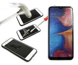 billigamobilskydd.se Näytönsuoja karkaistusta lasista Samsung Galaxy A20e (A202F/DS)