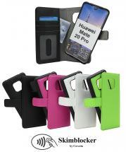 CoverIn Skimblocker Magneettikotelo Huawei Mate 20 Pro