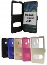 billigamobilskydd.se Flipcase Huawei P Smart 2019
