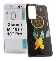 billigamobilskydd.se TPU-Designkotelo Xiaomi Mi 10T / Mi 10T Pro