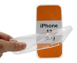 billigamobilskydd.se Ultra Thin TPU Kotelo iPhone 13 (6.1)