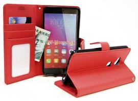 billigamobilskydd.se Jalusta Lompakkokotelo Huawei Honor 5X