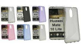 billigamobilskydd.se S-Line TPU-muovikotelo Huawei Mate 10 Lite
