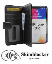 CoverIn Skimblocker XL Wallet iPhone XR