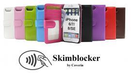 CoverIn Skimblocker Lompakkokotelot iPhone 6/6s