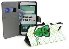 billigamobilskydd.se Kuviolompakko Huawei P10 Plus