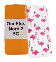 billigamobilskydd.se TPU-Designkotelo OnePlus Nord 2 5G