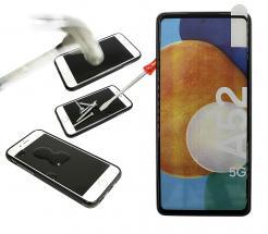 billigamobilskydd.se Näytönsuoja karkaistusta lasista Samsung Galaxy A52 / A52 5G / A52s 5G