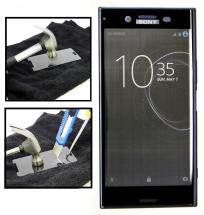 billigamobilskydd.se Full Frame Karkaistusta Lasista Sony Xperia XZ Premium (G8141)