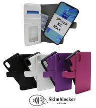 billigamobilskydd.se Skimblocker Magneettikotelo iPhone Xs Max