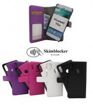 billigamobilskydd.se Skimblocker Magneettikotelo Huawei Y6s