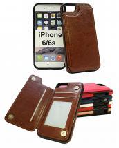 billigamobilskydd.se CardCase suojakuori puhelimille iPhone 6/6s