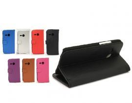billigamobilskydd.se HTC One Mini 2 Jalusta Lompakkokotelo