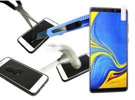 billigamobilskydd.se Näytönsuoja karkaistusta lasista Samsung Galaxy A9 2018 (A920F/DS)