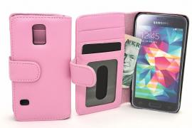 CoverIn Lompakkokotelot Samsung Galaxy S5 Mini (G800F)