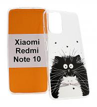 billigamobilskydd.se TPU-Designkotelo Xiaomi Redmi Note 10