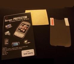 billigamobilskydd.se Samsung Galaxy Mini (S5570) Näytönsuoja