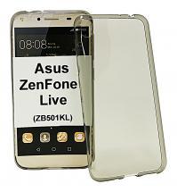 billigamobilskydd.se Ultra Thin TPU Kotelo Asus ZenFone Live (ZB501KL)