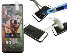 billigamobilskydd.se Näytönsuoja karkaistusta lasista Sony Xperia 5 II (XQ-AS52)