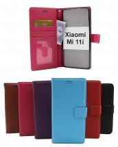billigamobilskydd.se New Jalusta Lompakkokotelo Xiaomi Mi 11i