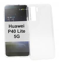 billigamobilskydd.se TPU-suojakuoret Huawei P40 Lite 5G