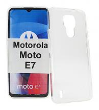 billigamobilskydd.se TPU-suojakuoret Motorola Moto E7