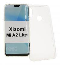 billigamobilskydd.se TPU-suojakuoret Xiaomi Mi A2 Lite