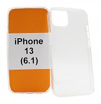 billigamobilskydd.se TPU muovikotelo iPhone 13 (6.1)