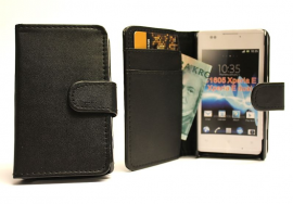 billigamobilskydd.se Lompakkokotelot Sony Xperia E (C1605)