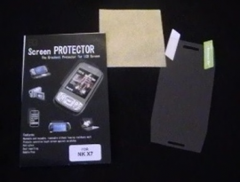 billigamobilskydd.se Nokia X7 Näytönsuoja