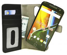 billigamobilskydd.se Magneettikotelo Lenovo Motorola Moto G4 / G4 Plus