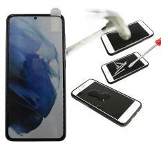 billigamobilskydd.se Full Frame Karkaistusta Lasista Samsung Galaxy S21 Plus 5G (G996B)