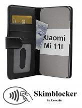 CoverIn Skimblocker Lompakkokotelot Xiaomi Mi 11i