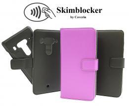 billigamobilskydd.se Skimblocker Magneettilompakko HTC U12 Plus / HTC U12+