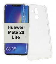 billigamobilskydd.se Ultra Thin TPU Kotelo Huawei Mate 20 Lite