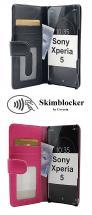 CoverIn Skimblocker Lompakkokotelot Sony Xperia 5