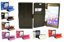 billigamobilskydd.se Jalusta Lompakkokotelo Sony Xperia M5 (E5603)