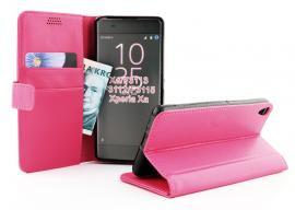 billigamobilskydd.se Jalusta Lompakkokotelo Sony Xperia XA (F3111)