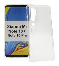 billigamobilskydd.se TPU-suojakuoret Xiaomi Mi Note 10 / Note 10 Pro