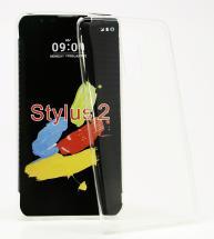 billigamobilskydd.se Ultra Thin TPU Kotelo LG Stylus 2 (K520)